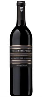 Three Rivers Winery Cabernet Sauvignon 2011 750ml